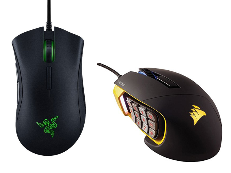 18c69397323 The Dragon Chroma Razer is being touted as the most precise mouse ever with  16000 DPI by it's company which is a really good marketing scheme as it  draws ...